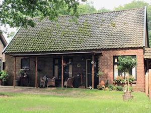 Bed, Box & Breakfast,vakantiehuisje, Loenen, Apeldoorn, Gelderland